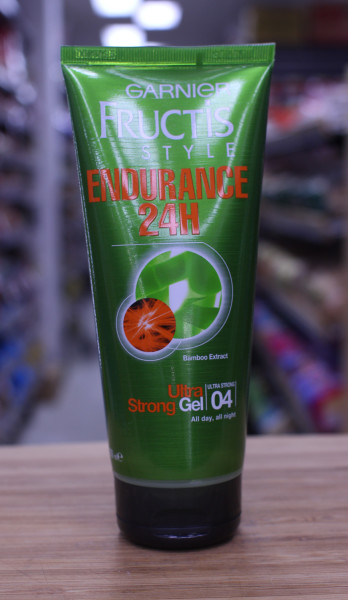 Fructis Style Gel Endurance 24h 04 (Ultra Strong) Delivered | YourGrocer