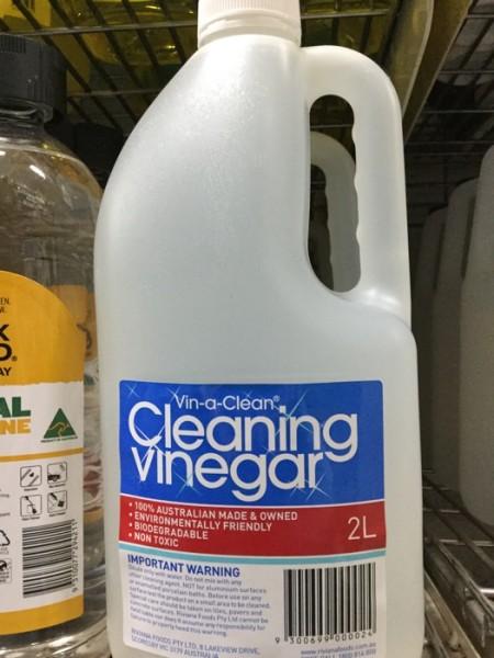 Vin-a-Clean Cleaning Vinegar Delivered | YourGrocer