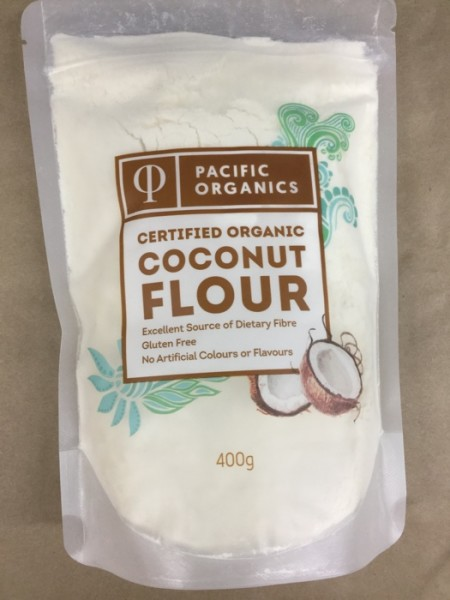 Organic Coconut Flour Delivered Yourgrocer