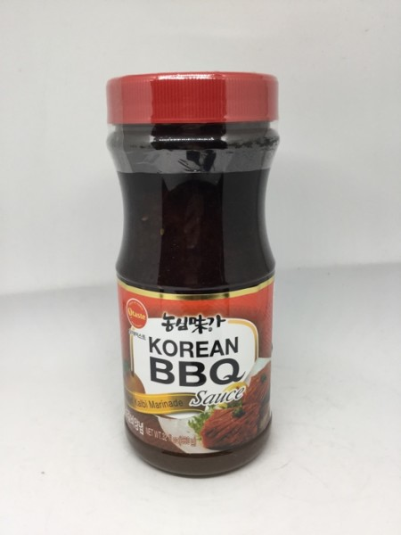 Korean Bbq Beef Kalbi Marinade Delivered Yourgrocer