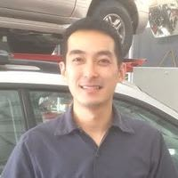 Khoa at YourMechanic