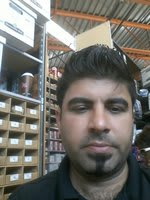 Mostafa at YourMechanic