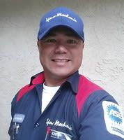 Armando at YourMechanic