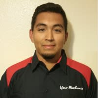 Josue at YourMechanic