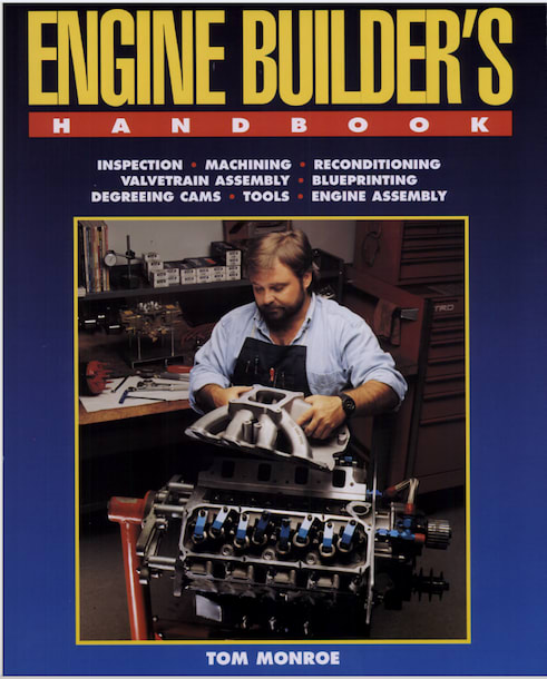10 Best Books on Automotive Technology - The Engine Builder