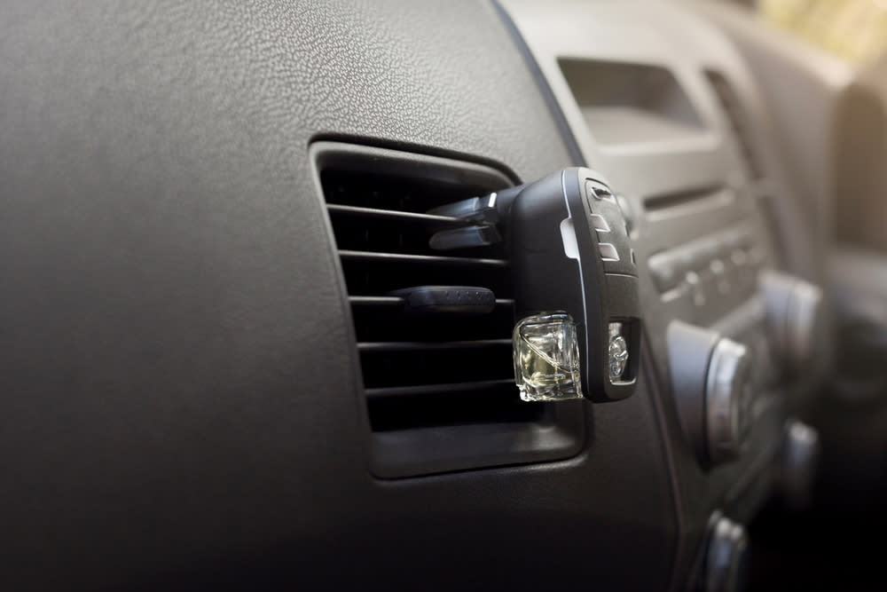 10 Best Car Air Fresheners | YourMechanic Advice