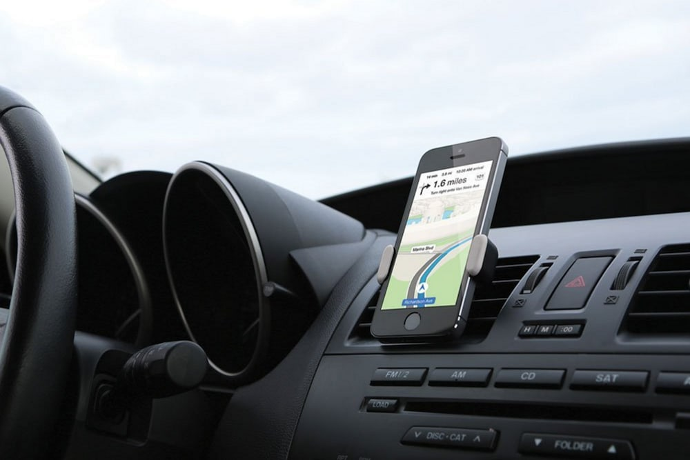 Kenu Airframe Portable Smartphone Car Mount