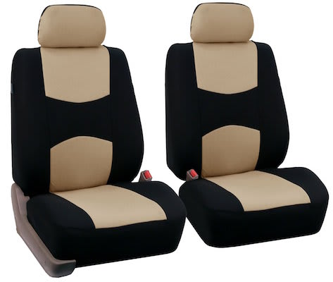 10 Best Car Seat Cushions and Covers - FH Flat Cloth