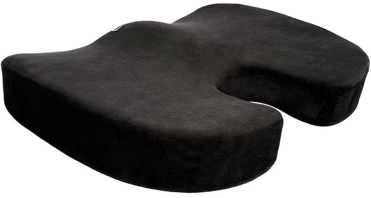 10 Best Car Seat Cushions and Covers - Cush Comfort