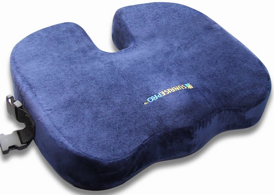 10 Best Car Seat Cushions and Covers - SunrisePro
