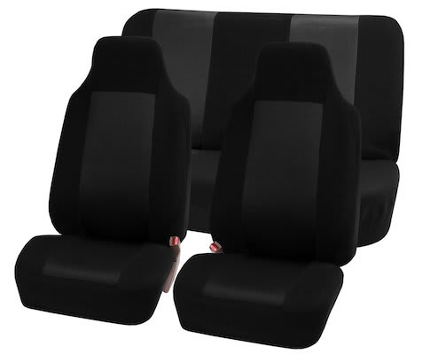 10 Best Car Seat Cushions and Covers - FH Classic