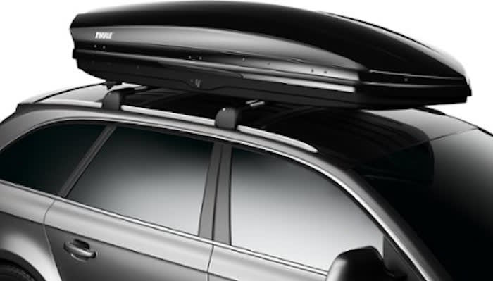 10 Best Car Top Carriers - Thule XL