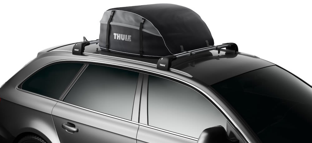 10 Best Car Top Carriers - Thule bag