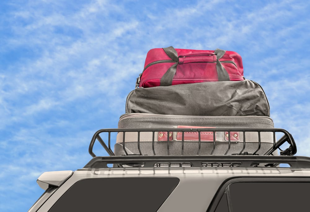 10 Best Car Top Carriers for Roof Top Cargo & Storage