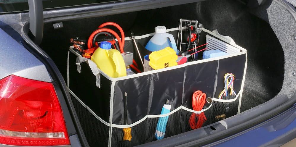 10 Best Car Trunk Storage Systems - EPAuto