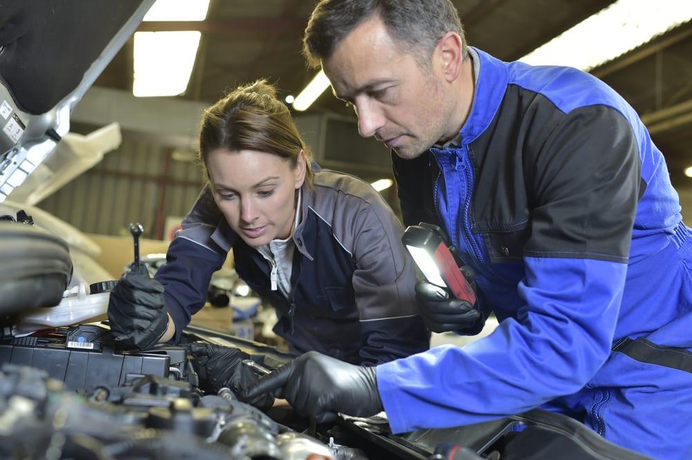 Ultra Automotive Repair Llc 603 734 2463 Auto Mechanic