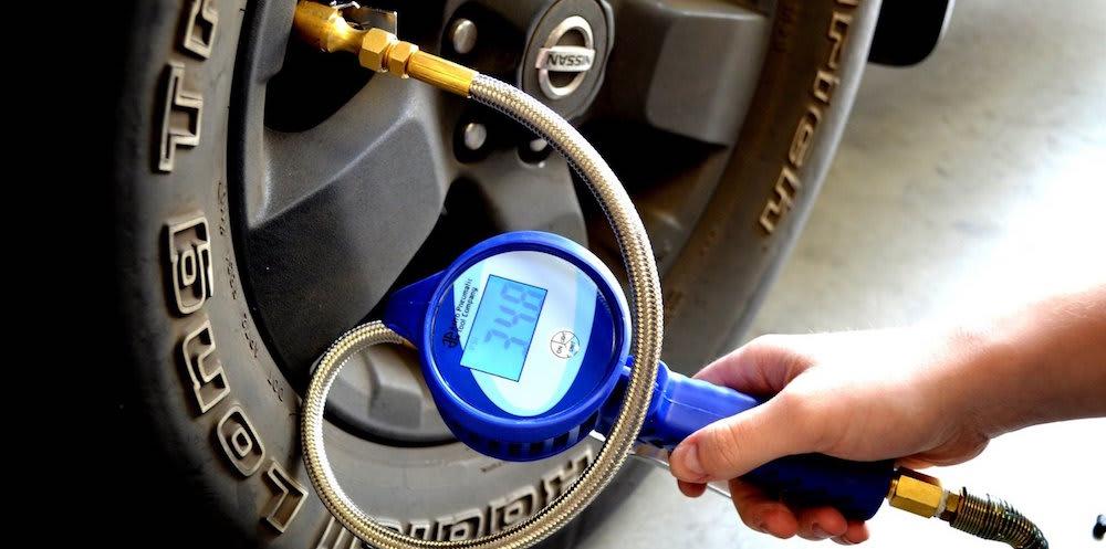 10 Best Tire Gauges - Astro