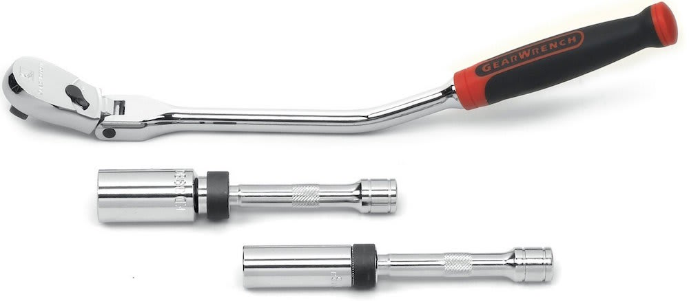 10 Expensive Automotive Tools - GearWrench