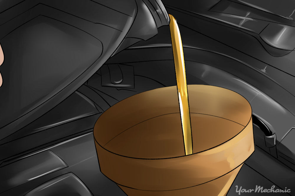 Signs Your Car Needs an Oil Change | YourMechanic Advice