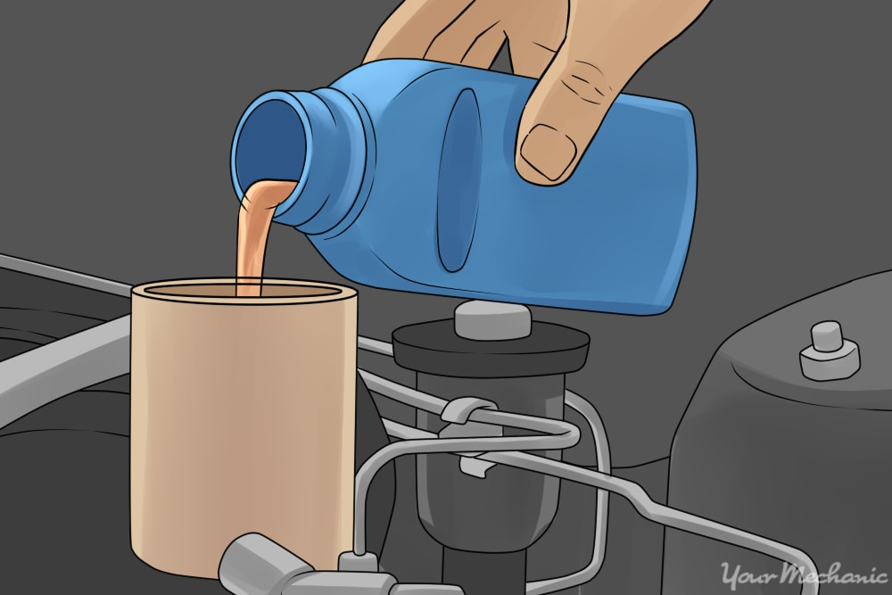How to Replace a Combination Valve 10