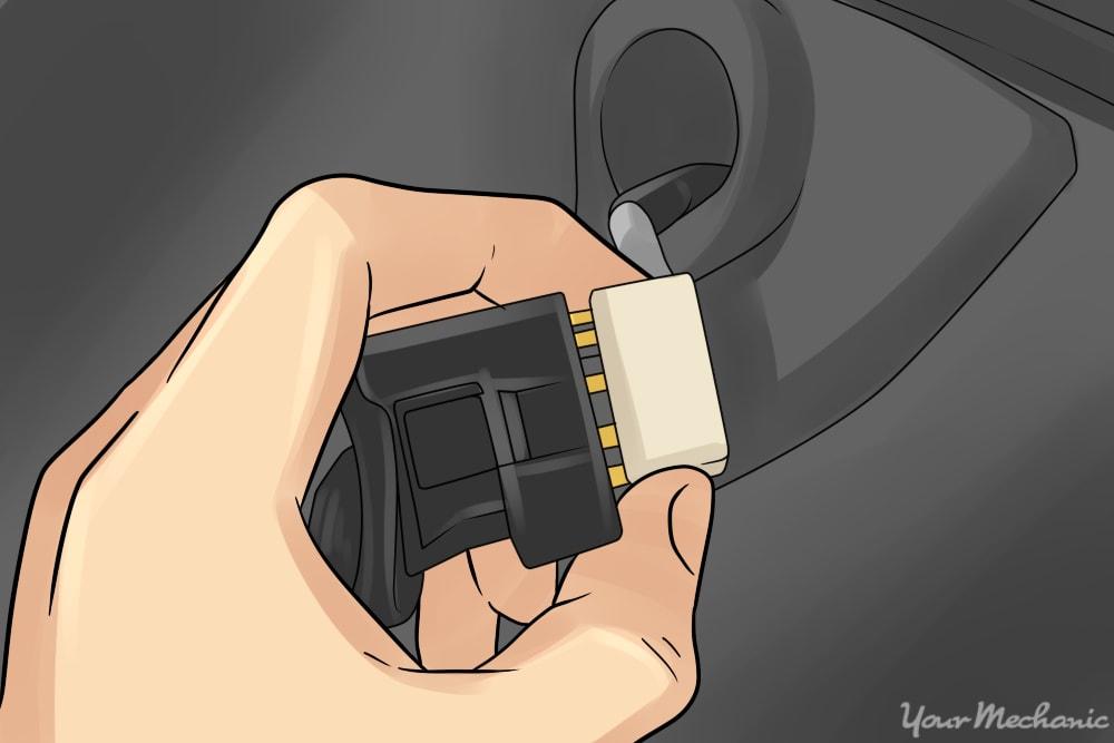 How To Repair A Door Lock Actuator Yourmechanic Advice