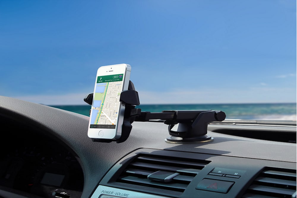 iOttie Easy Touch 2 Car Mount Holder
