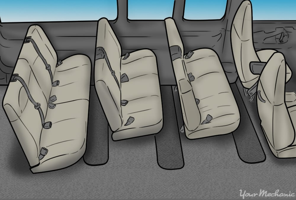 large capacity seats