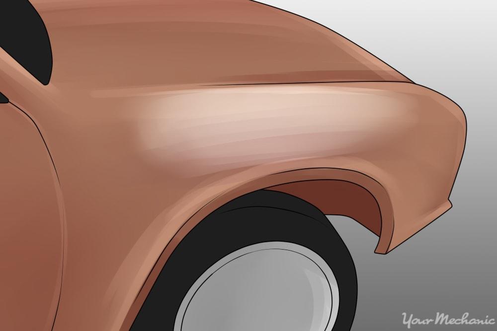 How to Repair Your Car Bumper 12
