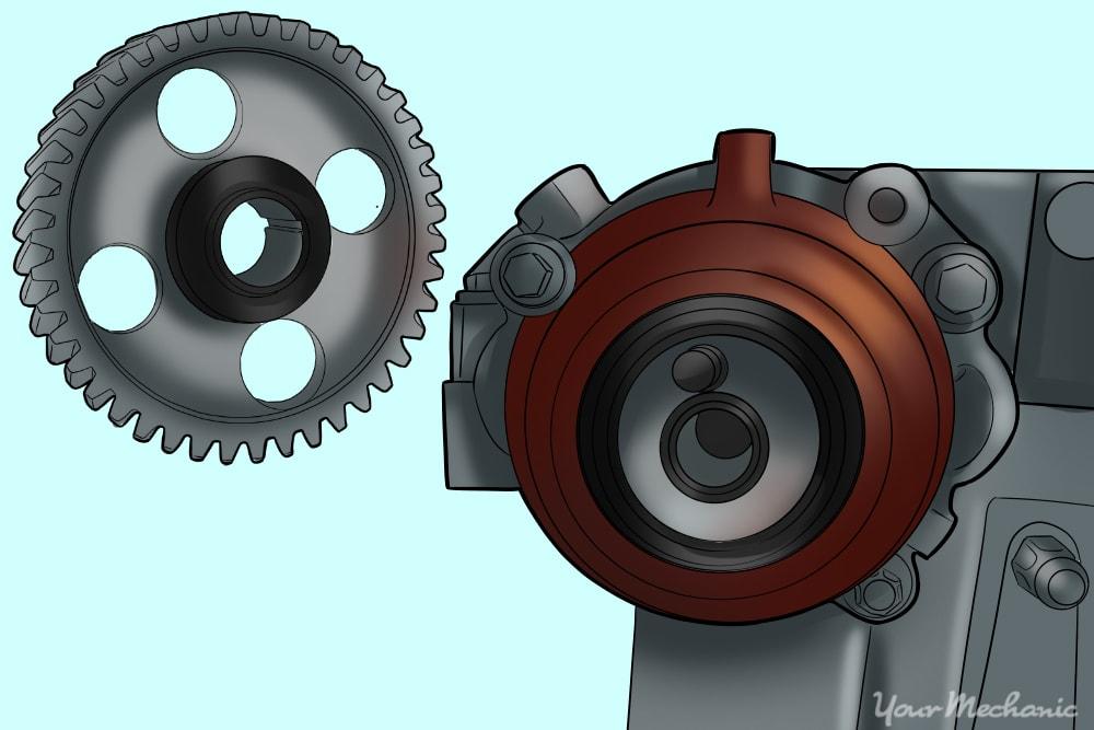 How to Install a Camshaft | YourMechanic Advice