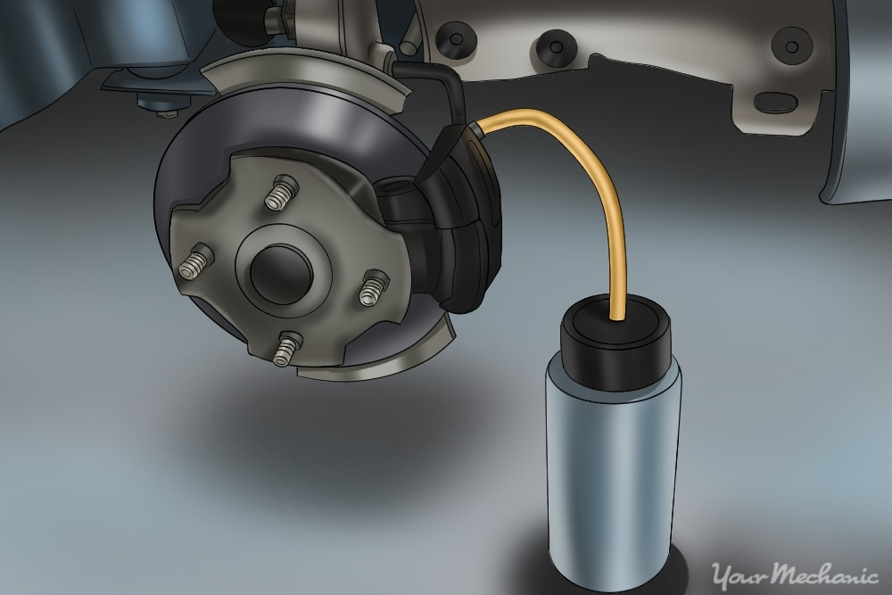 How to Replace a Vacuum Brake Booster | YourMechanic Advice