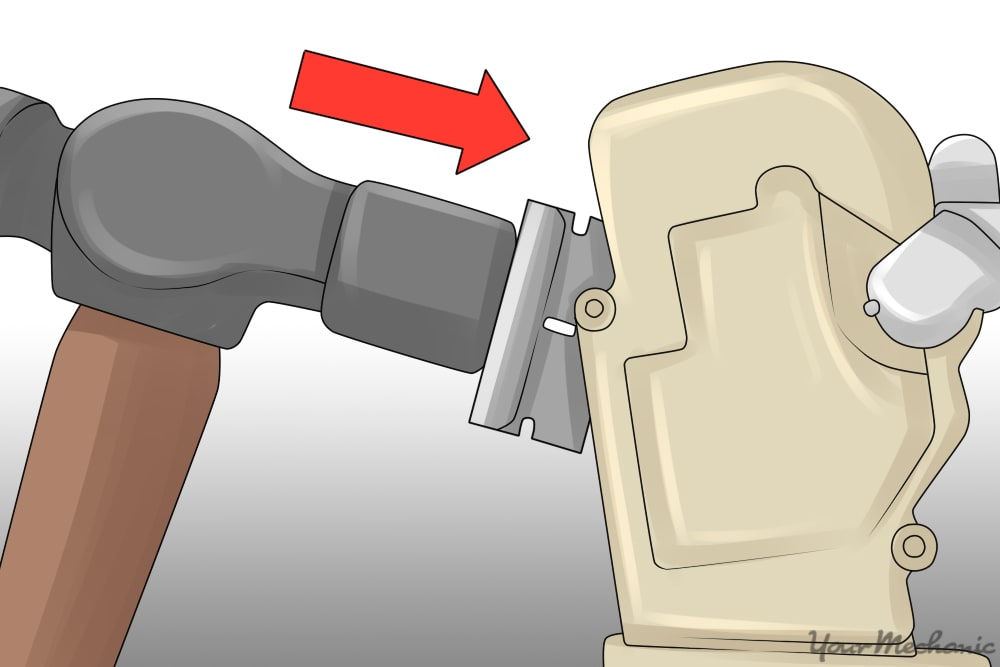How to Repair a Door Lock Actuator | YourMechanic Advice