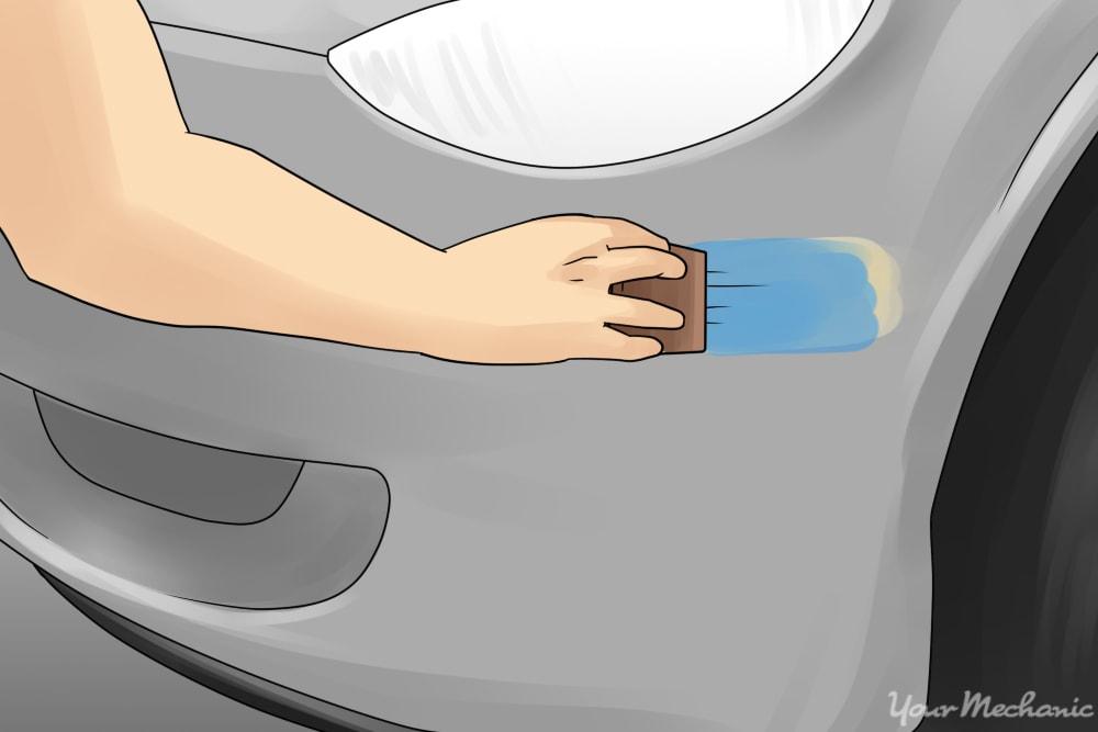 How to Repair Your Car Bumper 14
