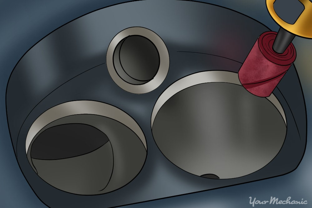How to Port and Polish Your Car Cylinder Heads