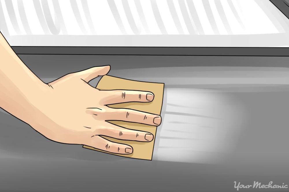 How to Repair Your Car Bumper 16