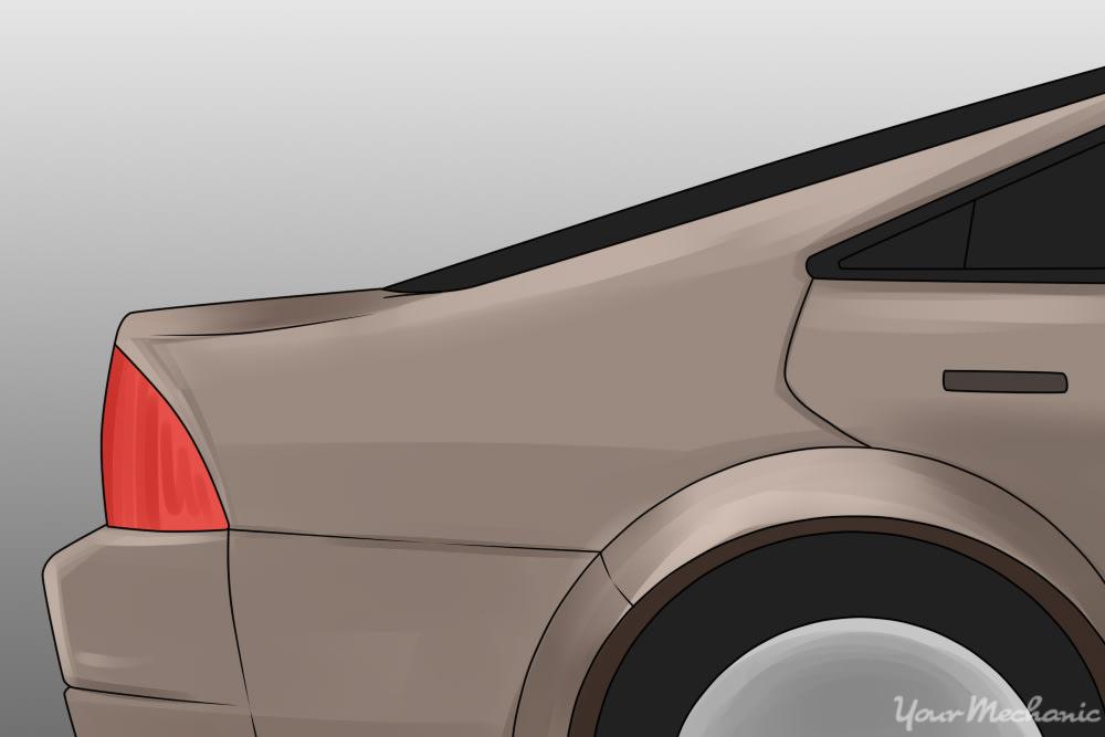 How to Repair Your Car Bumper 17