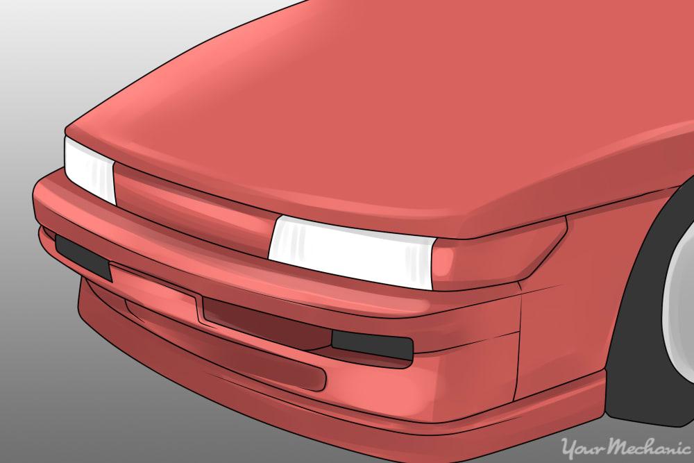 How to Repair Your Car Bumper 19