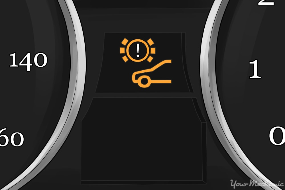 What Does the Brake Pad Wear Indicator Warning Light Mean
