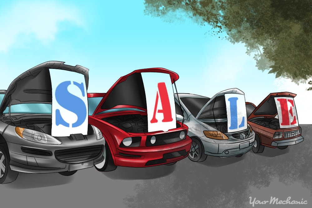 I Want To Buy Used >> How To Buy A Used Car Yourmechanic Advice