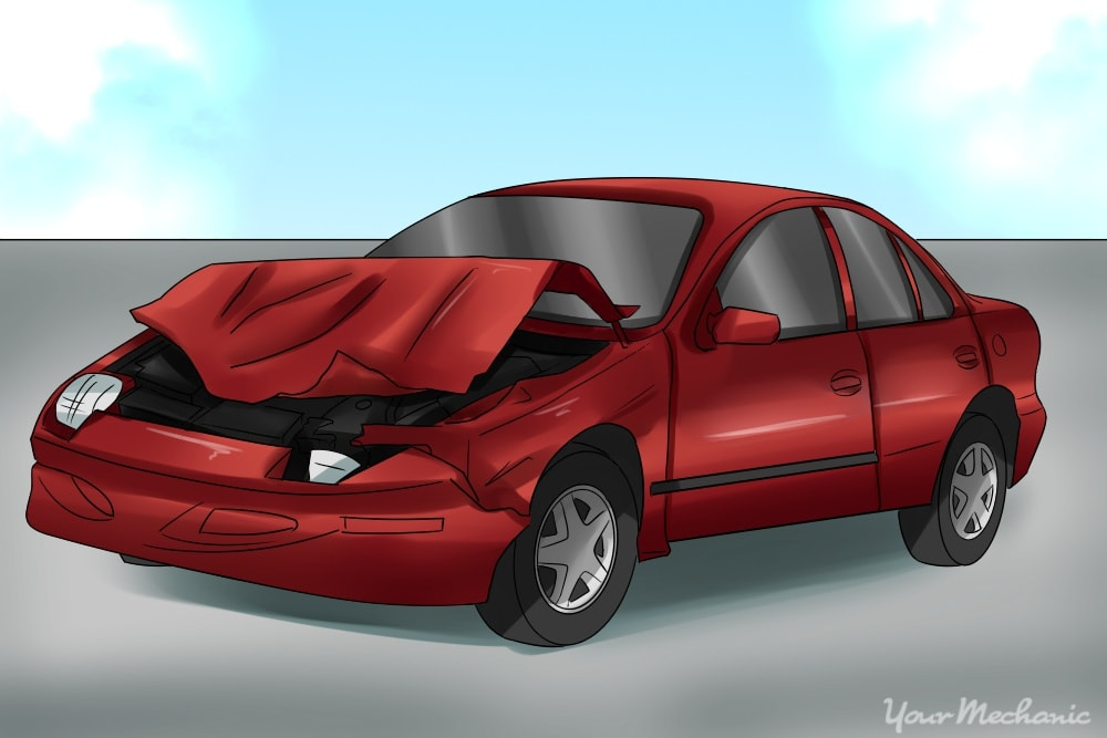 How to Calculate the Value of a Salvaged Car | YourMechanic