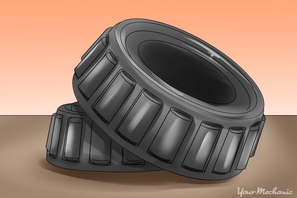 How To Replace Wheel Bearing >> How To Replace Wheel Bearings Yourmechanic Advice