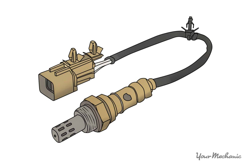 Oxygen Sensor Replacement >> How To Replace An Oxygen Sensor Yourmechanic Advice