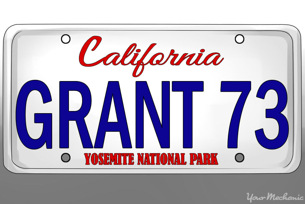 How to Find Out Which License Plates are Available in Your