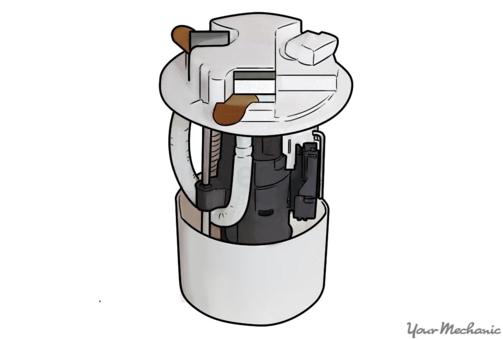How to Check a Car Fuel Pump | YourMechanic Advice