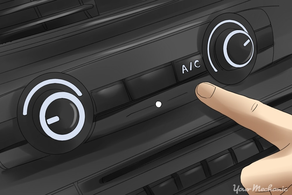How To Troubleshoot A Broken Car Air Conditioner Yourmechanic Advice