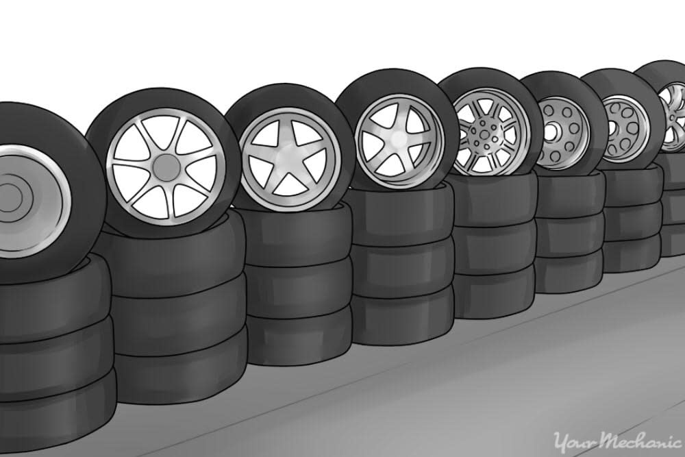 How To Buy Tires >> How To Know What Tires To Buy Yourmechanic Advice