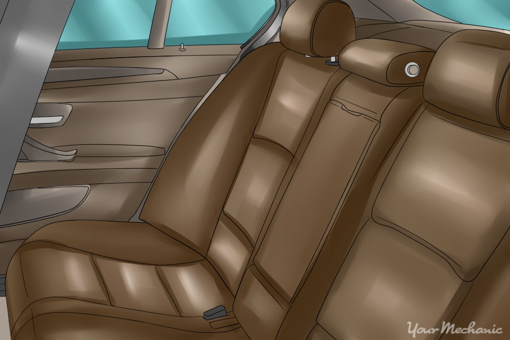 How To Clean Leather Car Seats >> How To Clean Leather Car Seats Yourmechanic Advice