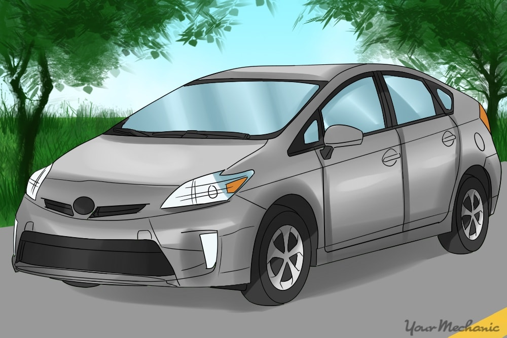 How to Drive a Toyota Prius | YourMechanic Advice
