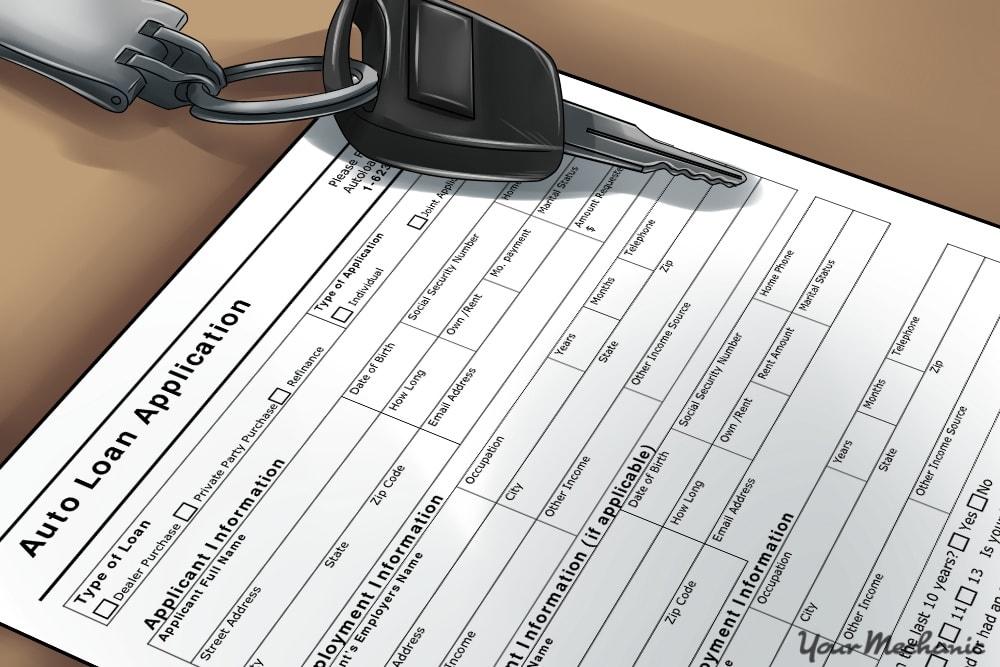 get loan against certificate