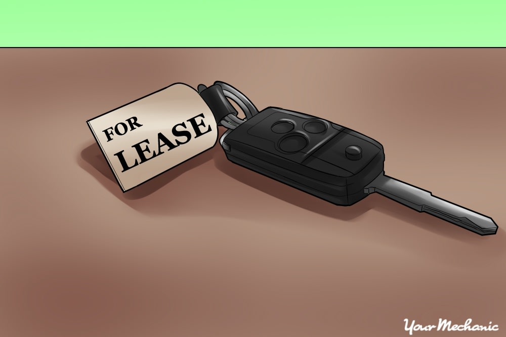 What Credit Score Is Needed To Lease A Car >> How To Lease A Car When You Have Bad Credit Yourmechanic