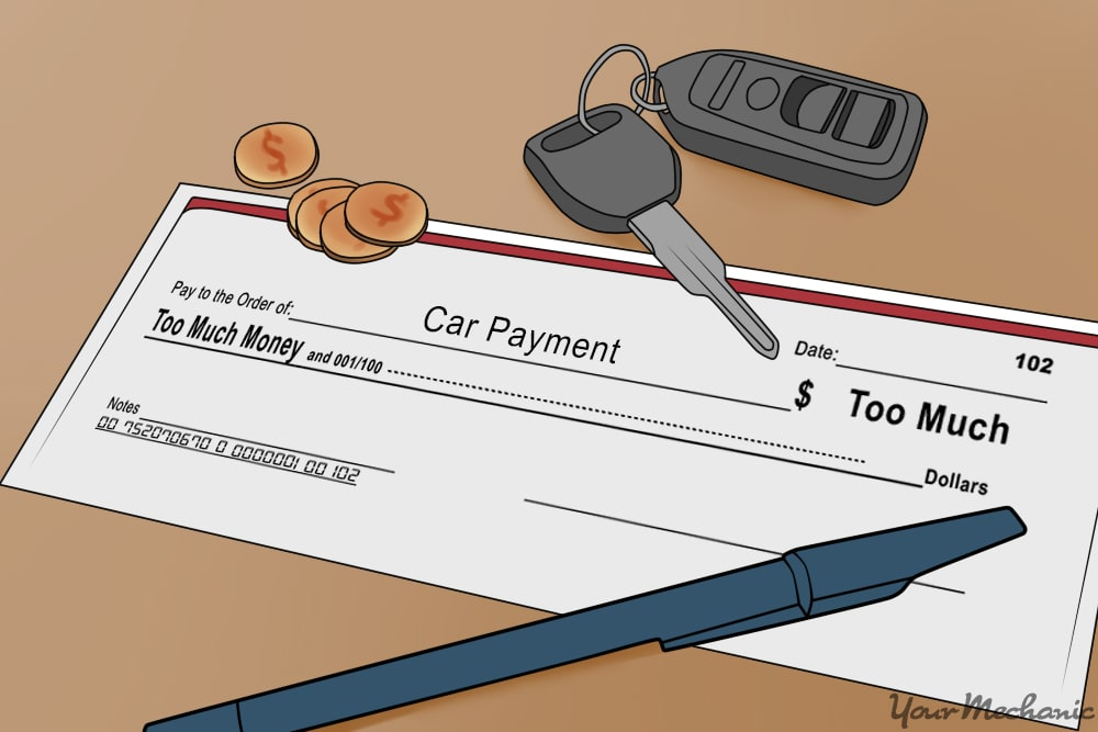 Auto Loan Payment >> How To Make Your Car Payment Yourmechanic Advice